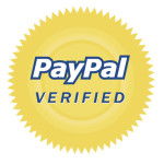 1. Paypal Verified