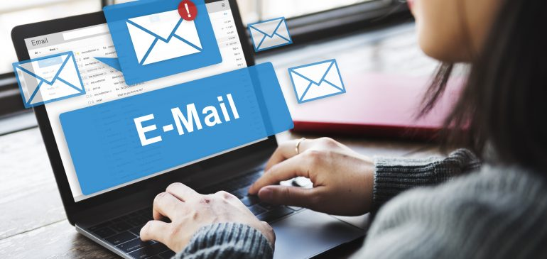 Why Email Is More Alive Than Ever — Even In This Mobile Culture